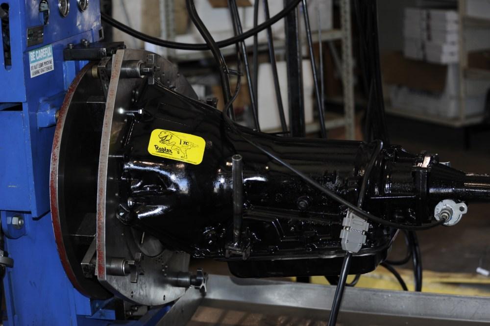 medium resolution of  700r4 transmission chevy 700r4 level 1 stock plus upgraded torque converter servo sprag and pressure valve