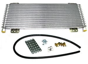 tru cool 40k transmission cooler - best transmission cooler for towing - transmission cooler guide