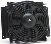Hayden 526 Transmission Cooler With Fan - Transmission Cooler Guide