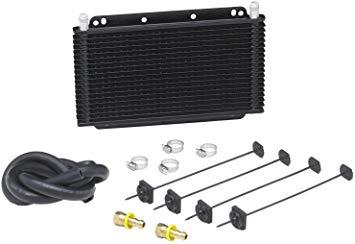 Hayden 687 Transmission Cooler - Transmission Cooler Guide