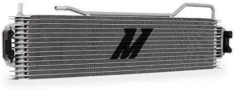 Mishimoto Transmission Cooler For 2014+ Silverads & Sierra - Transmission Cooler Guide