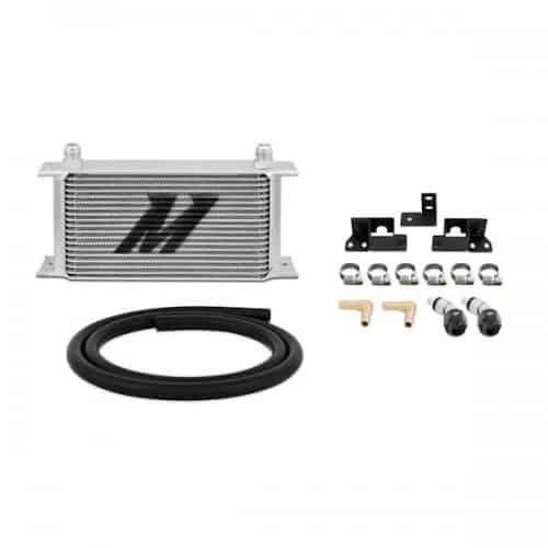 Mishimoto MMTC-WRA-07 - Transmission Cooler Guide