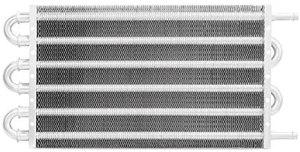 Mishimoto 12x7.5x0.75 Transmission Cooler - Transmission Cooler Guide