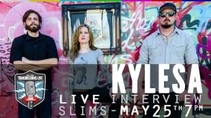 Kylesa Live @ Slim's