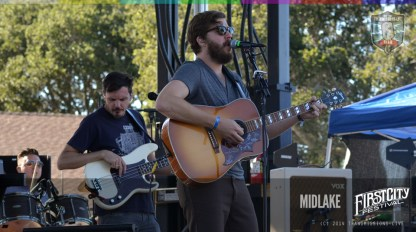 Midlake: First City Festival
