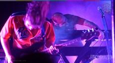 Foxy Shazam Live At Slim's