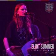 Eliot Sumner Live In SF