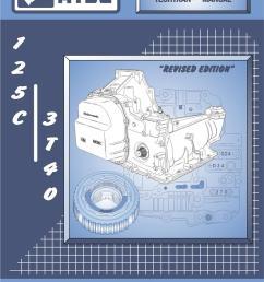 gm 125c transmission rebuild manual  [ 800 x 1039 Pixel ]