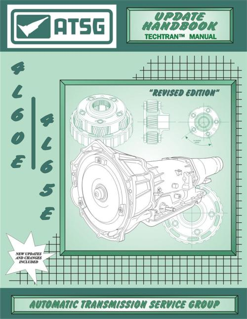 small resolution of gm 4l60e 4l65e transmission rebuild manual