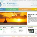The City of Willowick