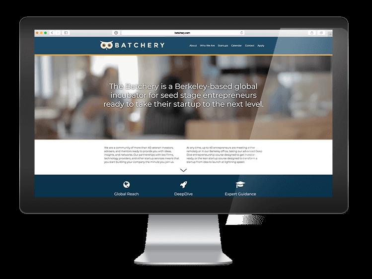 The Batchery site sample