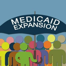 Support Medicaid Expansion