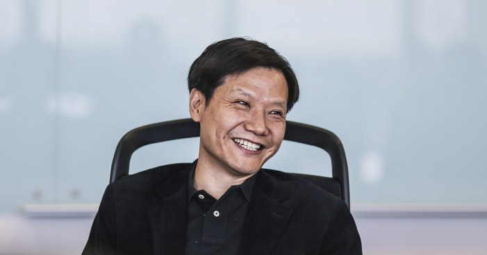Behind the Fall and Rise of China's Xiaomi