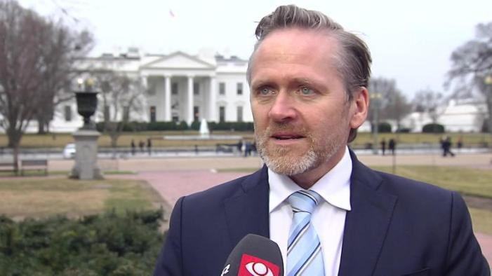 Danmarks uforsvarlige forsvarsforlig 2018