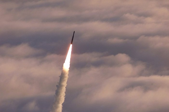 The US Nuclear Posture Review: Who decide its content?