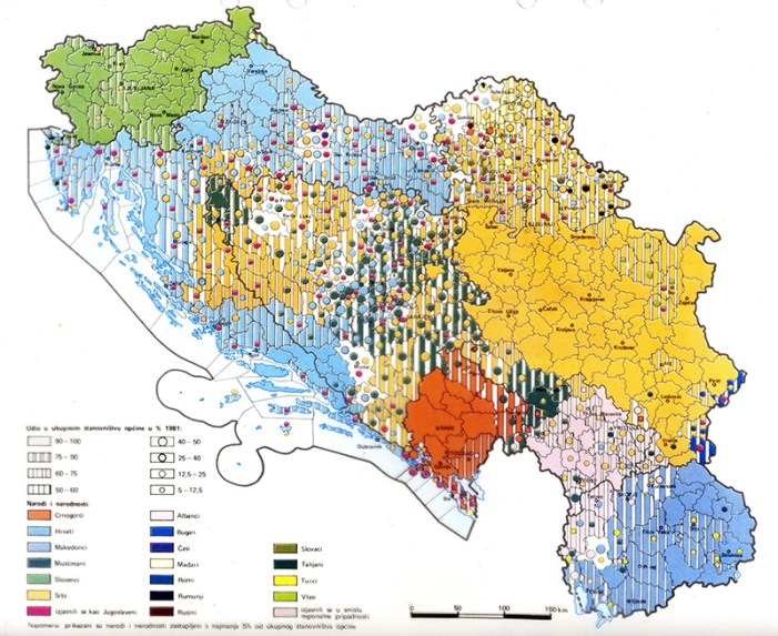 TFF PressInfo # 449: Remembering the War on Yugoslavia 1999