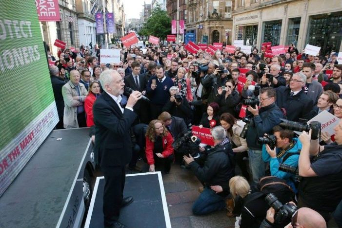Jeremy Corbyn and other voices of reason over the UK nerve gas incident