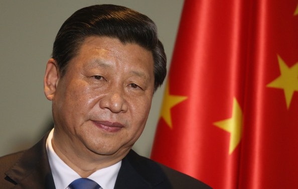 Xi's Long March on American Democracy