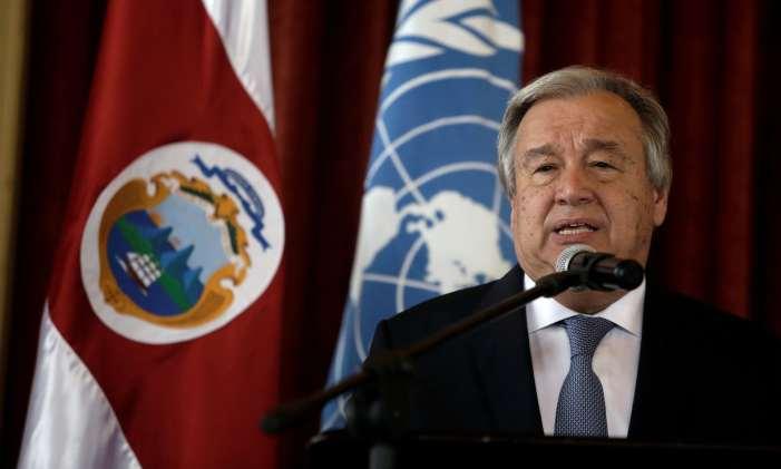 Present Perverse Priorities Will Undermine the UN Even Further!