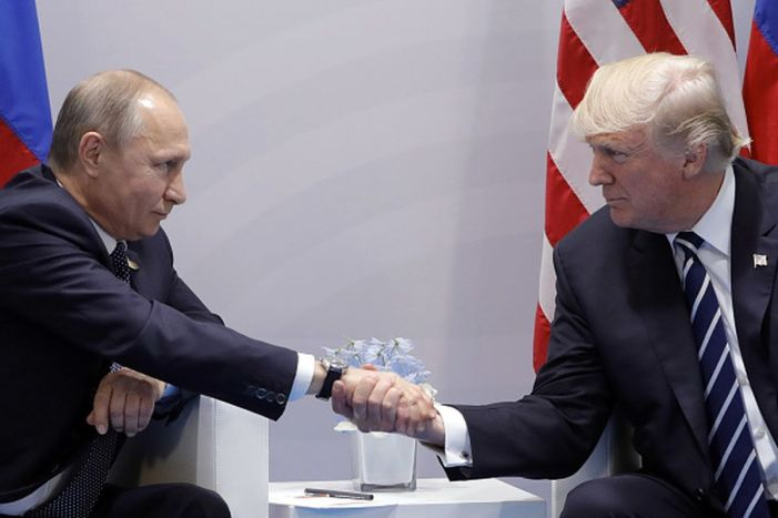 Trump-Putin Summit