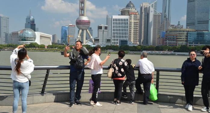 Sinologist sees China changing the world