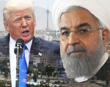 The US is sleepwalking into a real war with Iran