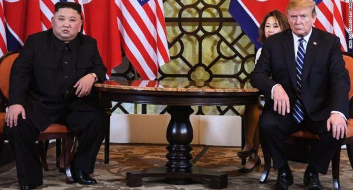 Why the Kim-Trump Summit was a – predictable – fiasco