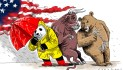 This outlaw power: America's intent is to dominate China, Russia and the world