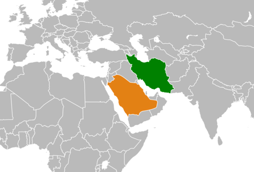 The Middle East: A complex re-alignment
