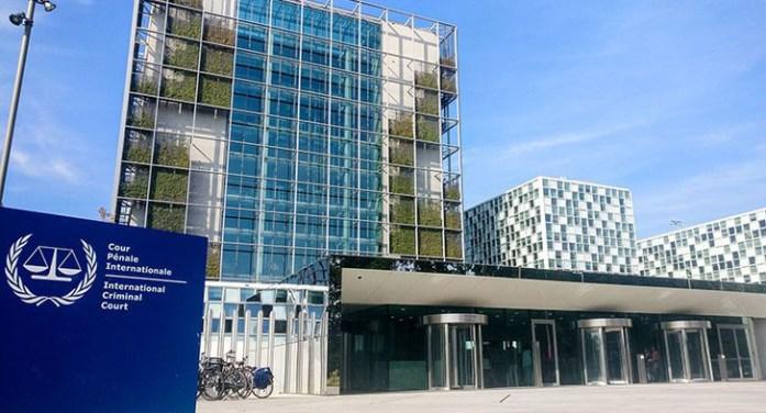 Rogue states sanction the International Criminal Court