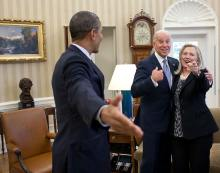 The Plot Against Libya – An Obama-Biden-Clinton Criminal Conspiracy