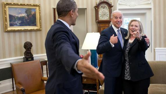 The Plot Against Libya – An Obama-Biden-Clinton Criminal Conspiracy