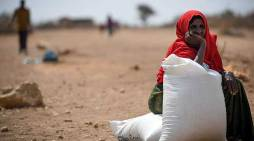UN Warns of an Impending Famine With Millions in Danger of Starvation