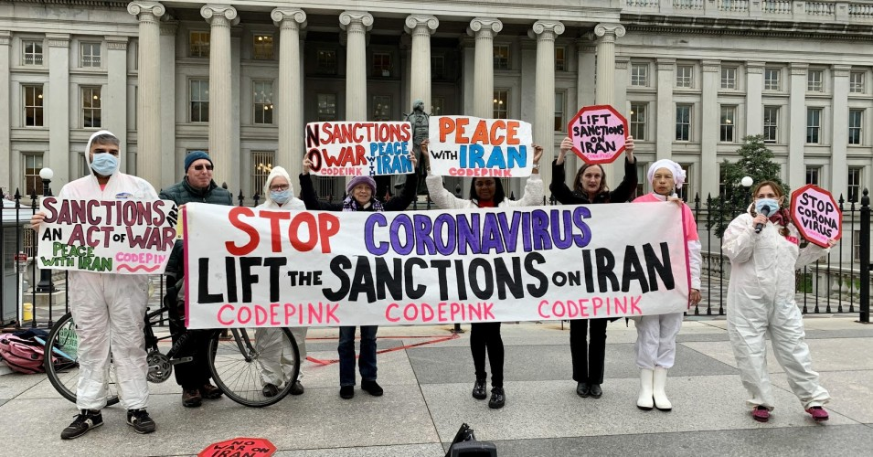 US Sanctions Have Caused Iranians Untold Misery – And Achieved Nothing