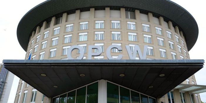 Statement of Concern: The OPCW investigation of alleged chemical weapons use in Douma, Syria