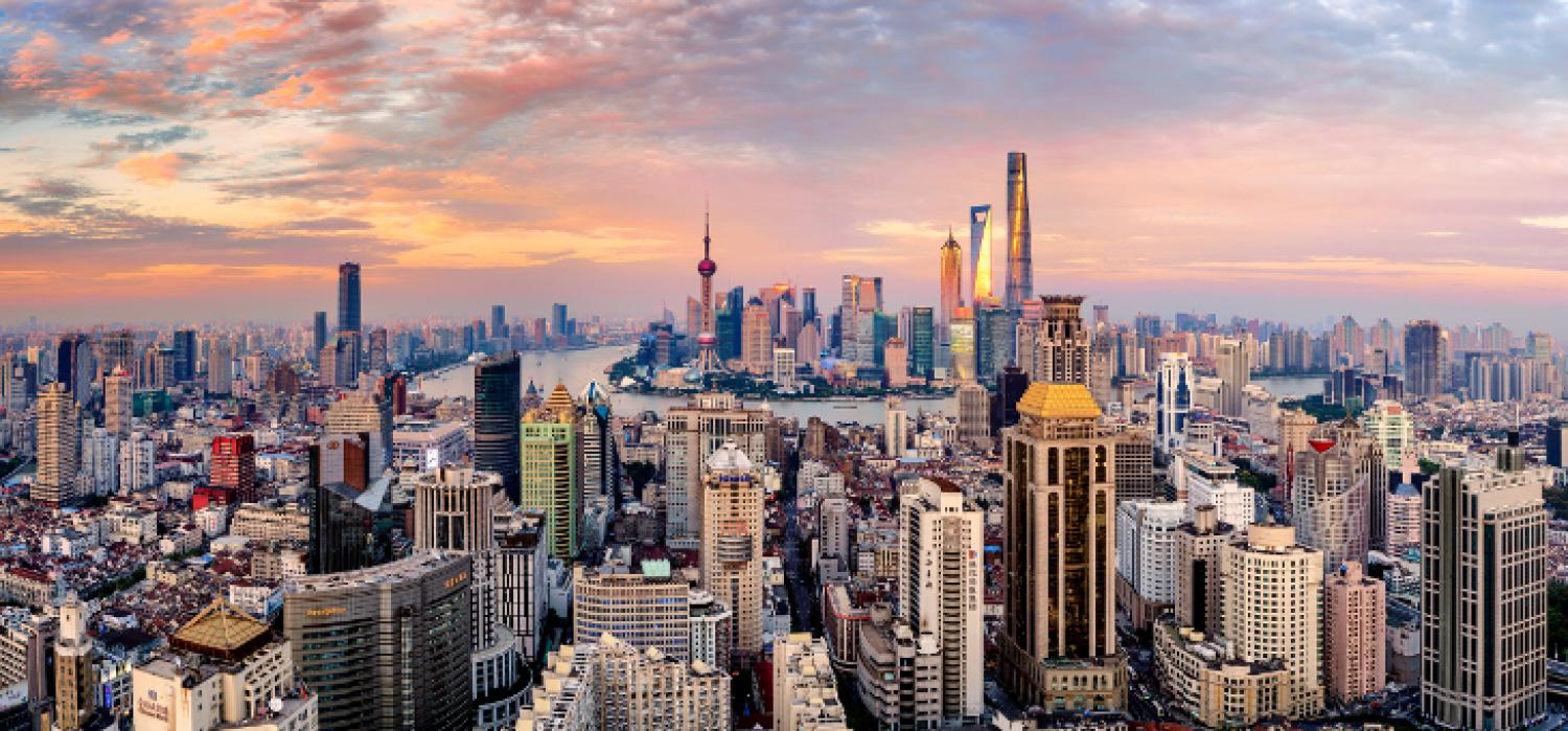 China: Key Player in a New World Game | The Transnational