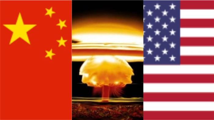Eisenhower rejected military chiefs' demand for nuclear war on China, a classified account of '58 Taiwan Strait crisis reveals