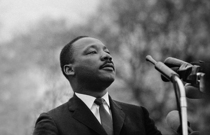 The Liberal Contempt for Martin Luther King's Final Year