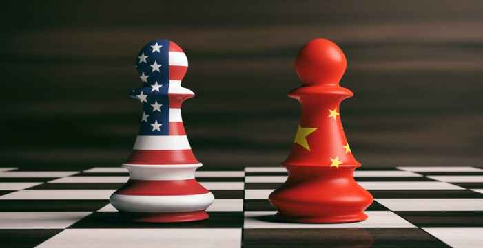 Chas Freeman's views on the US-China relationship and its future