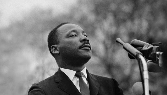 Jeff Cohen & Norman Solomon: The Liberal Contempt for Martin Luther King's Final Year