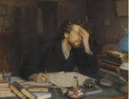 Writer, thinker, procrastinator?