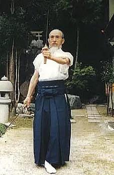 昭和平成の神人・日垣宮主師
