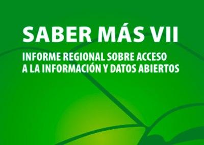 Venezuela no cuenta con Ley de acceso a la Información Pública