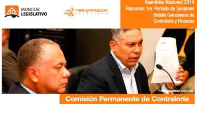 Comisión de contraloría determina responsabilidad política contra ex alcalde de Mérida