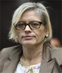 Dip. Adriana D`Elia Presidenta