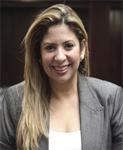 Dip. Nora Bracho