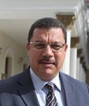 Dip. Simón Calzadilla