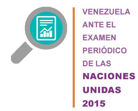 Corrupción en Venezuela pone en jaque disfrute de los derechos económicos, sociales y culturales (DESC)