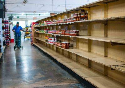 Consejo económico y social de la ONU preocupado por escasez en Venezuela