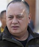 Dip. Diosdado Cabello